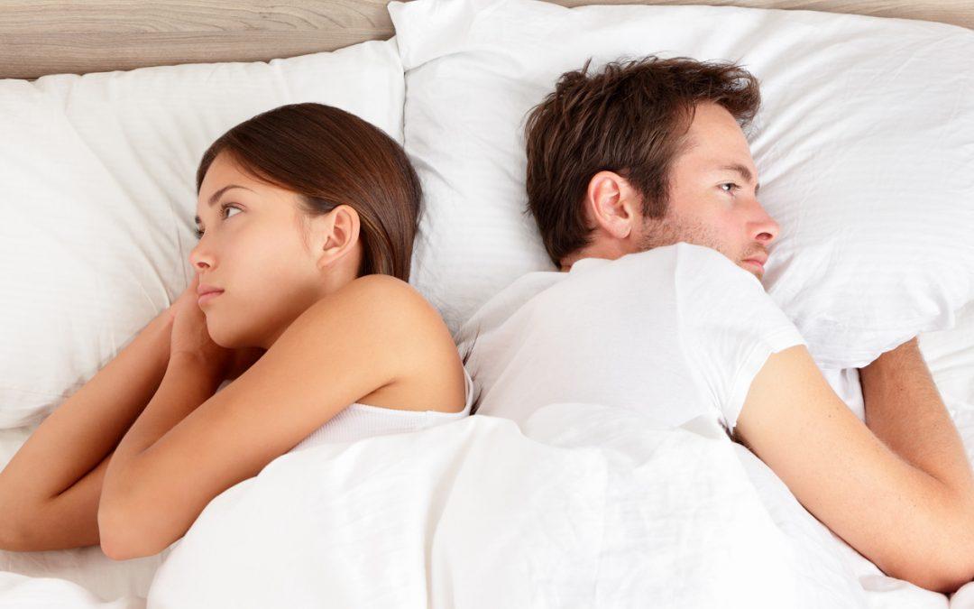 Marital Rape: The Silent Abuse